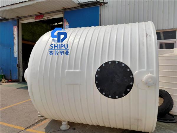 10吨塑料水塔水箱储罐价格