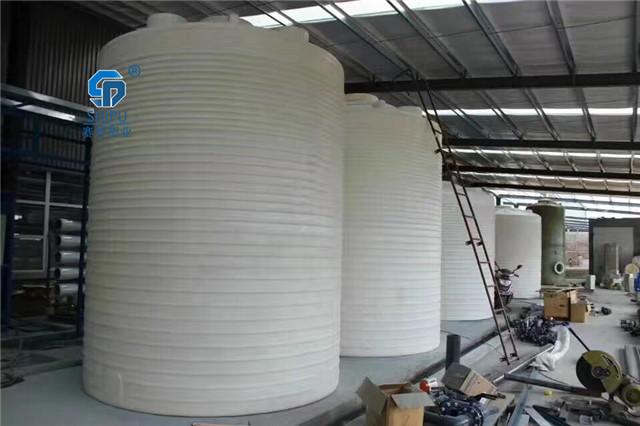 20吨PE储罐加厚酸碱溶液罐循环水箱