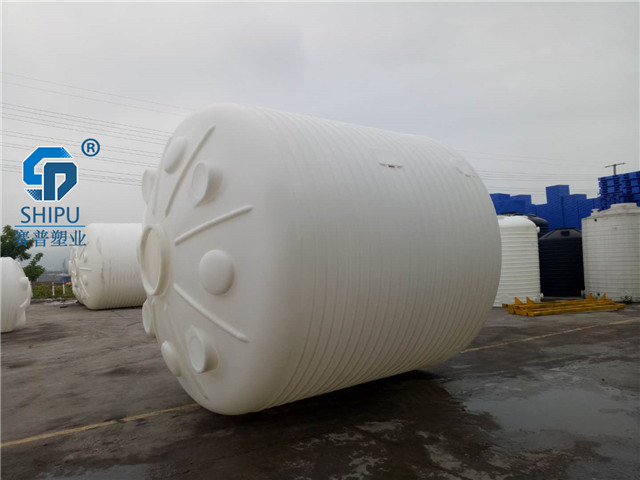 20吨pe塑料水箱 水处理原水箱批发