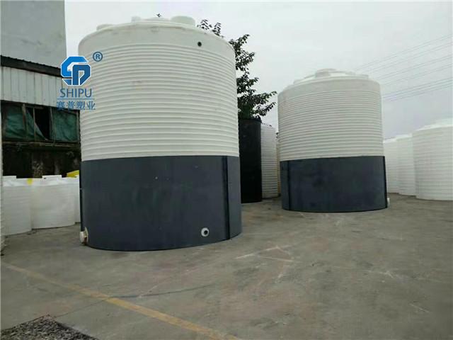 15吨反渗透RO水箱 厂家