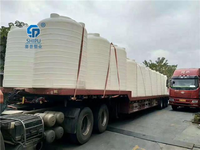 15吨防腐蚀耐酸碱化工桶
