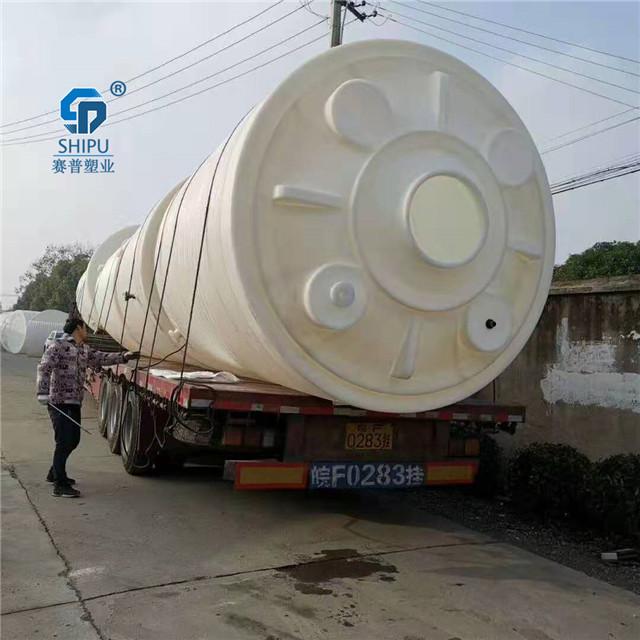 圆形水箱10吨自来水水塔