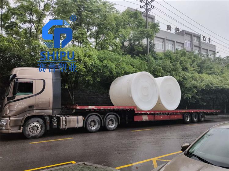 塑料水桶 工业PE桶耐酸碱防腐蚀