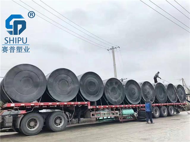 耐酸碱水塔临时消防水箱厂家价格