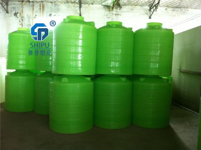 30吨耐酸碱储水桶