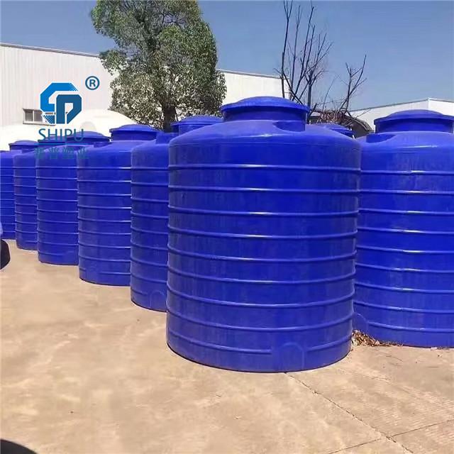 10吨过氧化氢消毒液储存桶