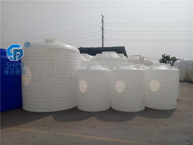 10吨双氧水储罐 防腐储罐
