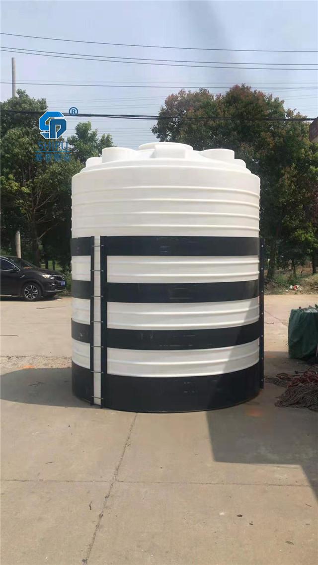 圆形储水罐生活水箱批发商