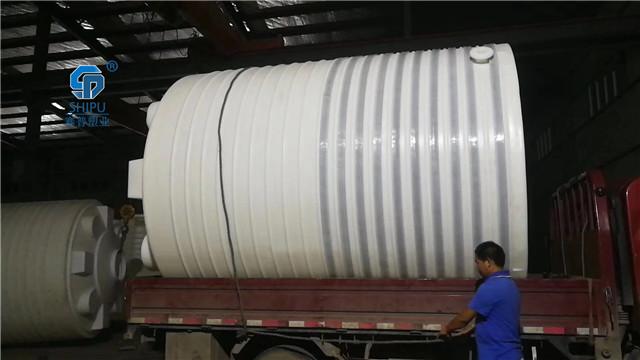 3吨酸洗PE水箱批发