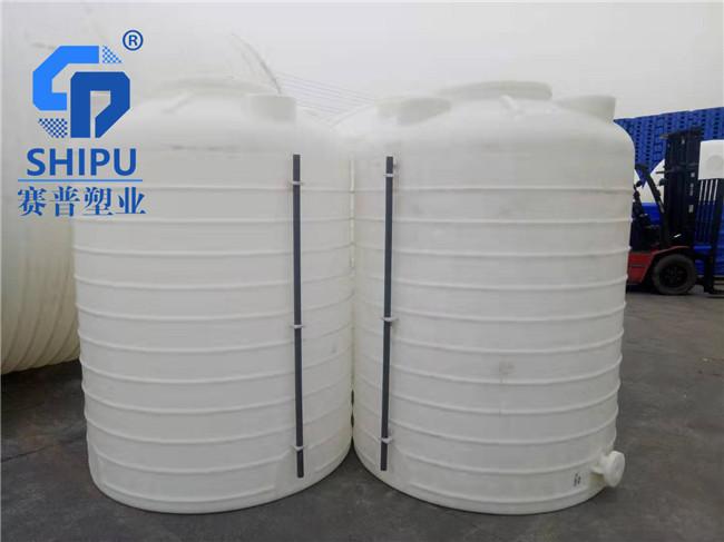 10吨PE塑料储水罐