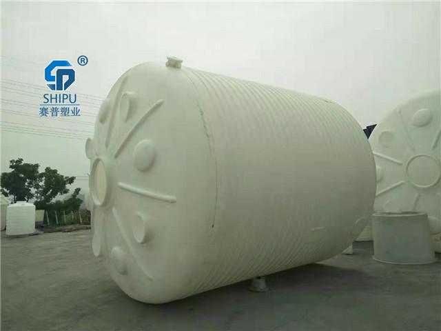 重庆30吨塑料储罐 防腐储罐厂家