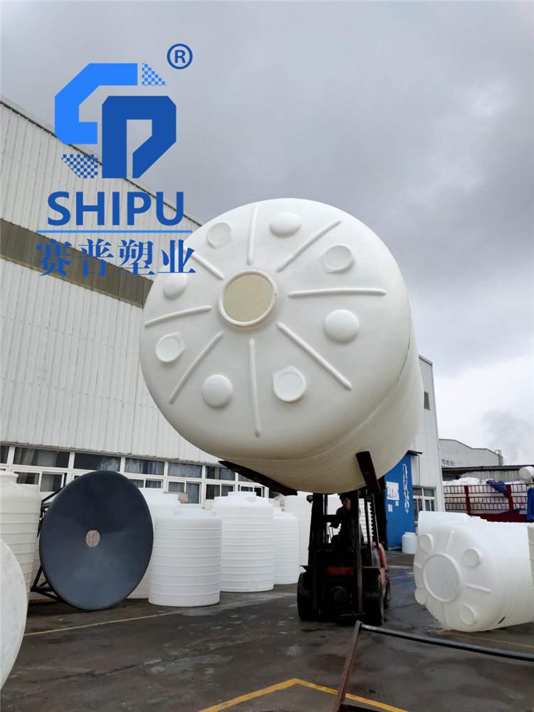 40吨pe塑料水箱 立式水塔生产厂家