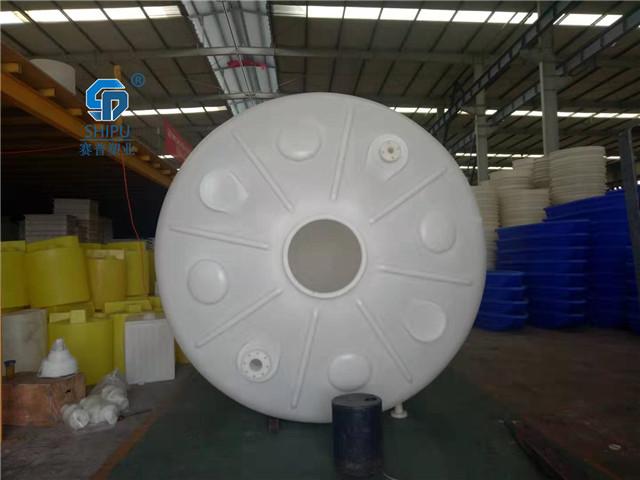 10吨塑料水塔 工地生活用水水箱