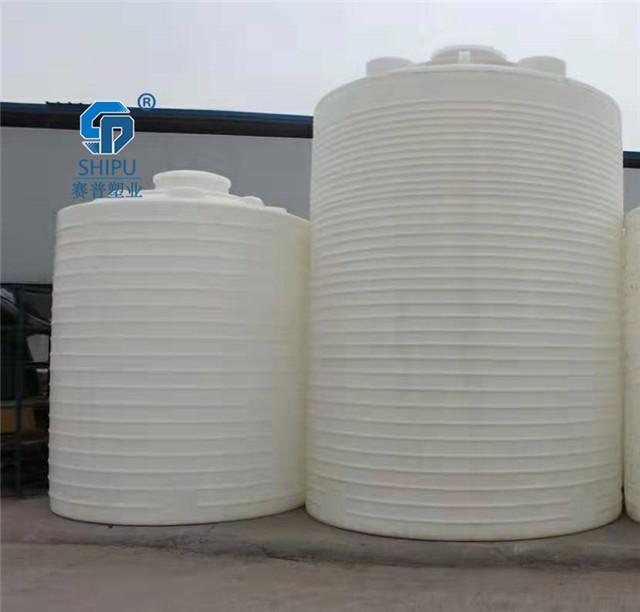 15吨塑料大水箱 PE塑料储水桶