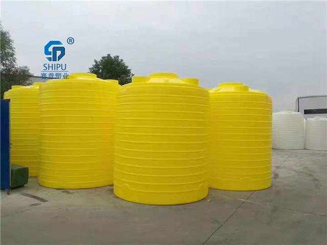 昆明塑料水箱厂家