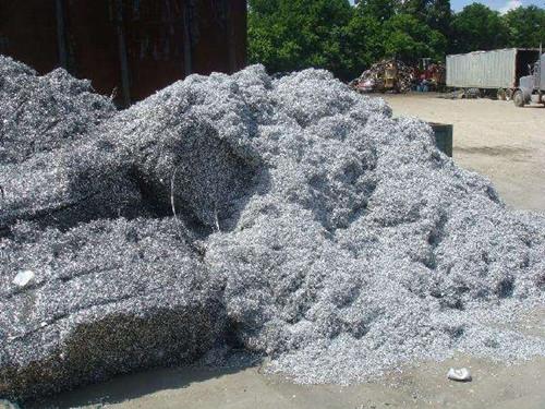 越秀区废铝回收正规公司,多少钱一吨