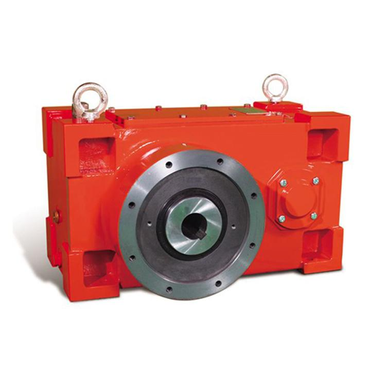ZLYJ系列減速機參數 塑料單螺桿擠出機齒輪箱