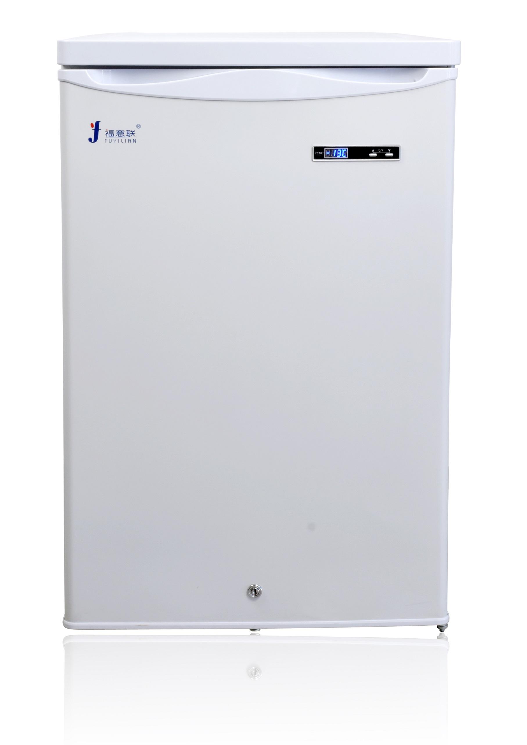 雙門醫用冷藏冷凍冰箱