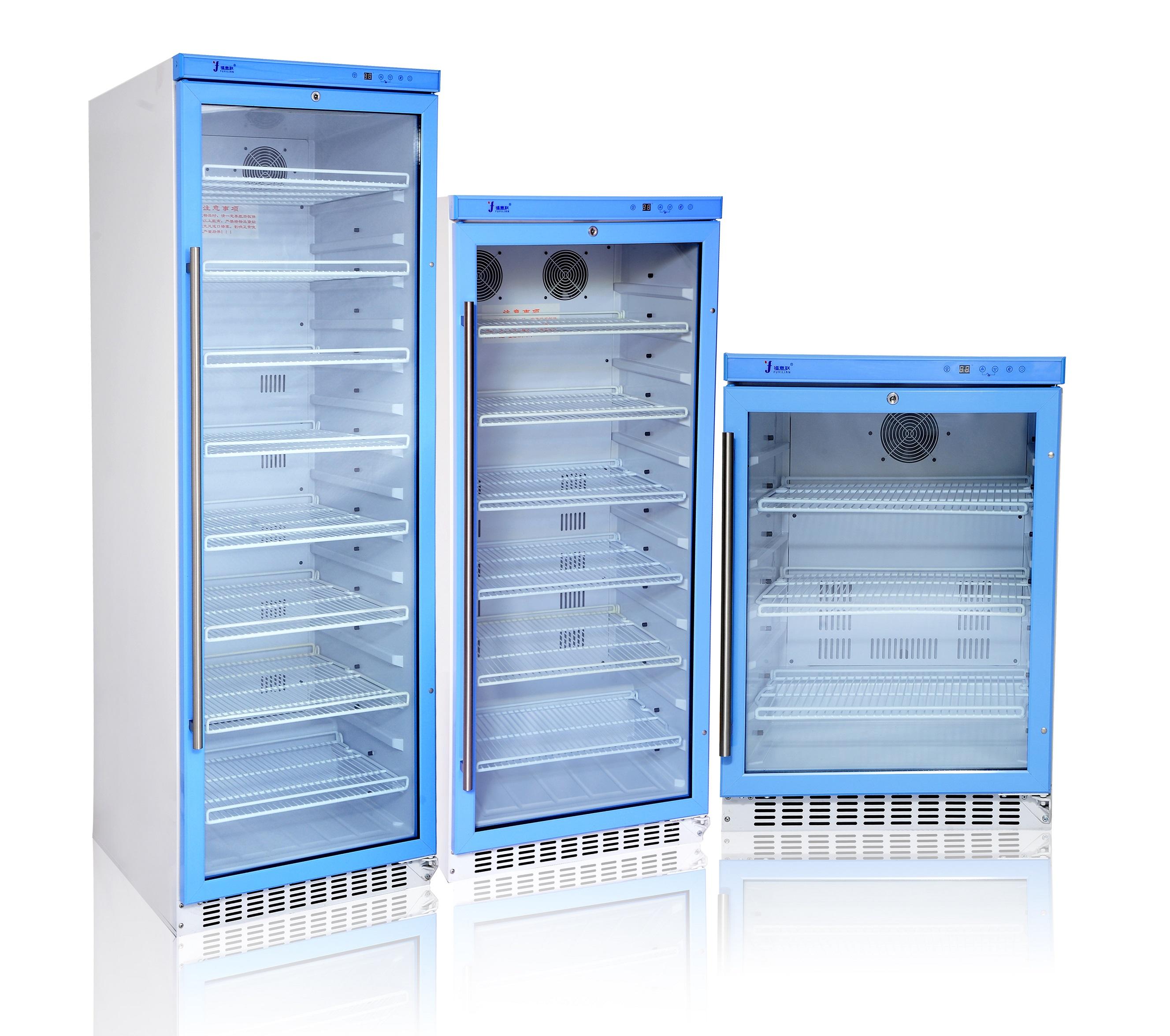 醫用冷藏冷凍冰箱(4度/-20度)