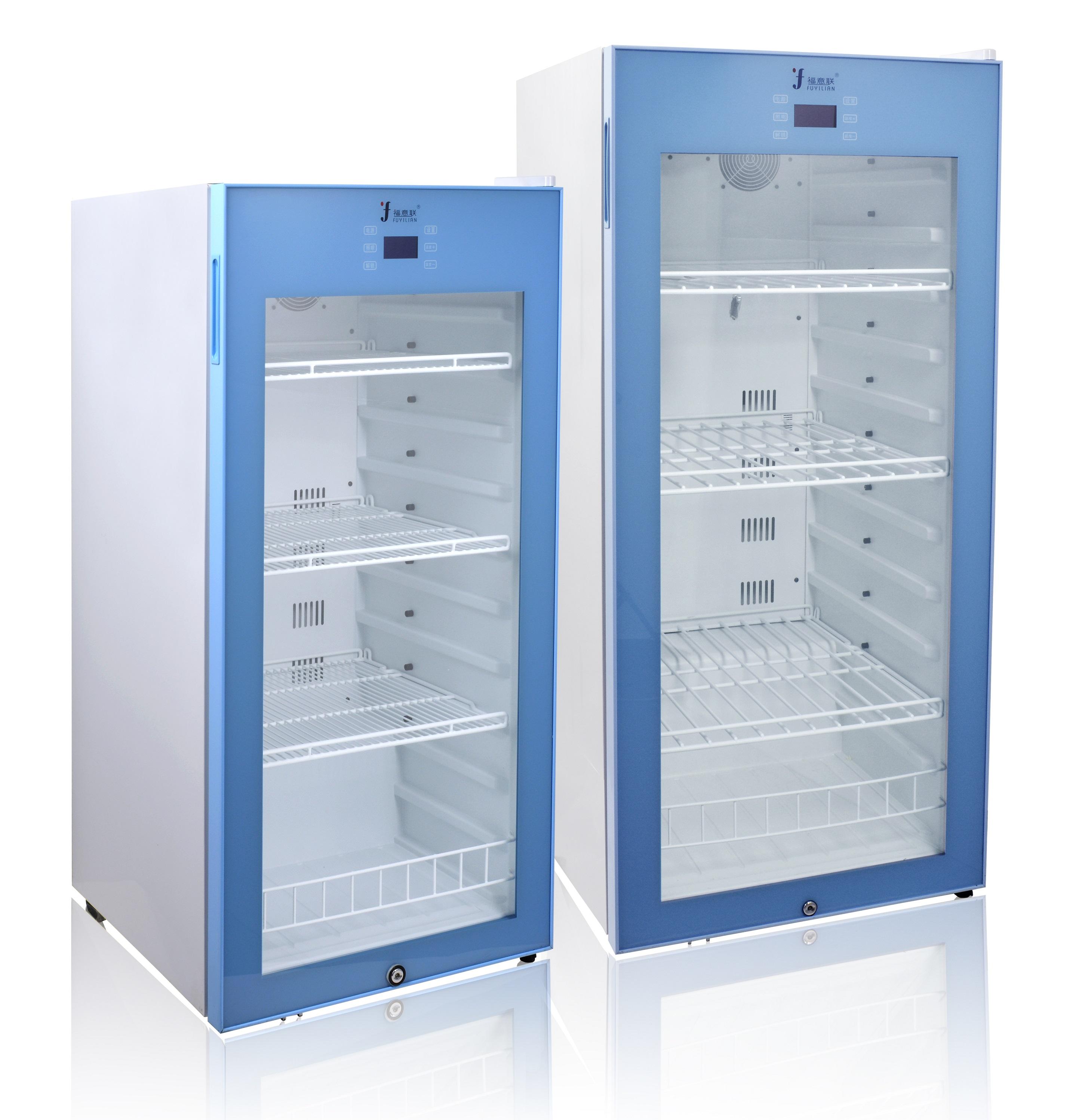 -20/2~8度冷藏冷凍箱醫用保存柜