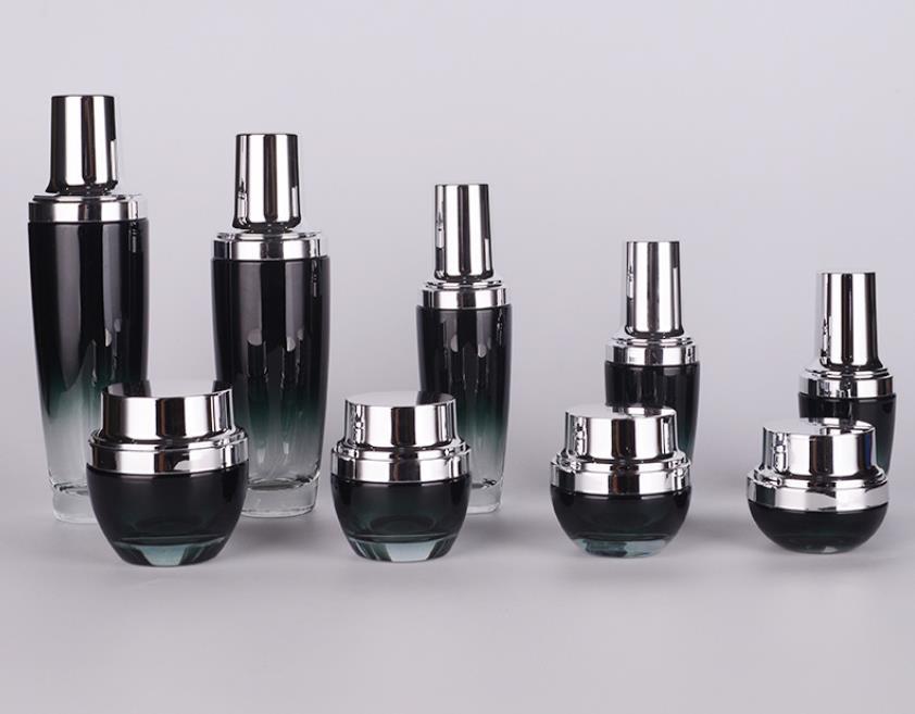 玻璃分装瓶喷油加工厂