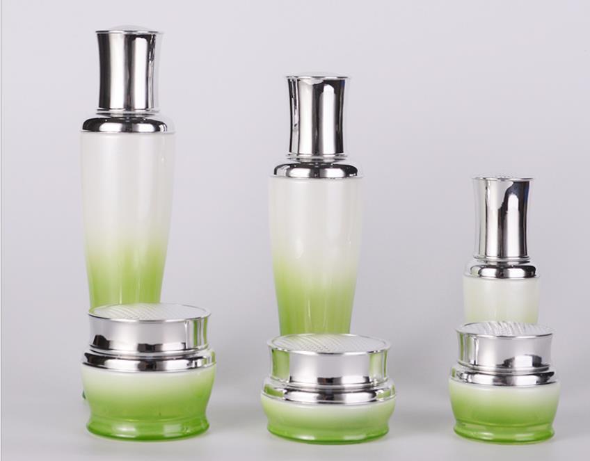 广州白云区玻璃分装瓶喷油加工厂