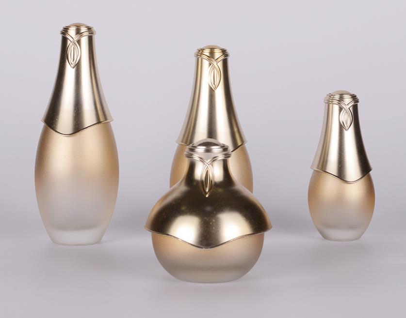广州玻璃分装瓶喷涂加工厂