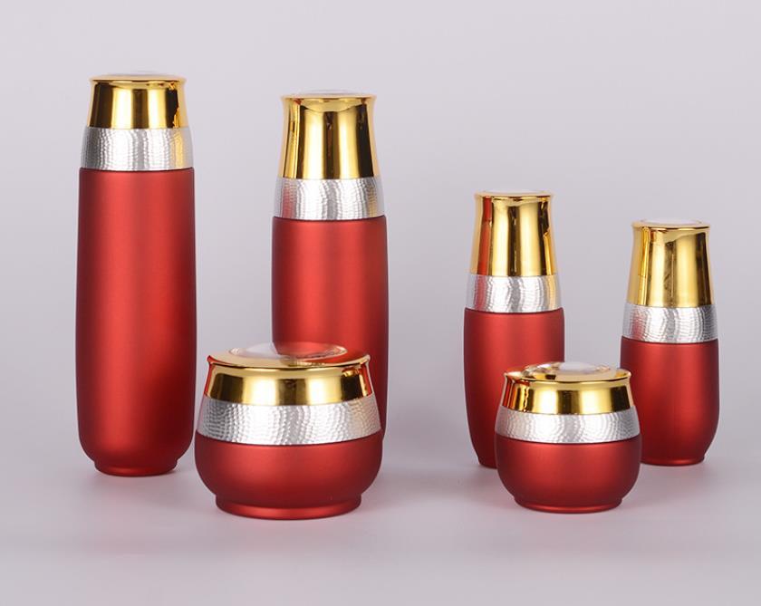 广州白云区玻璃分装瓶喷涂厂