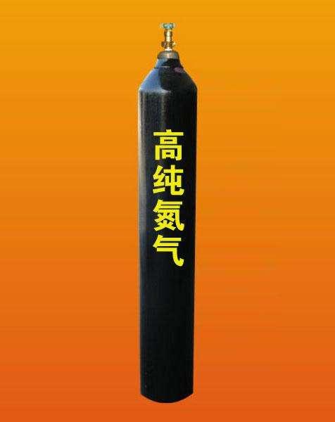 台山高纯氮气充装、台山氮气哪里买-华立气体配送
