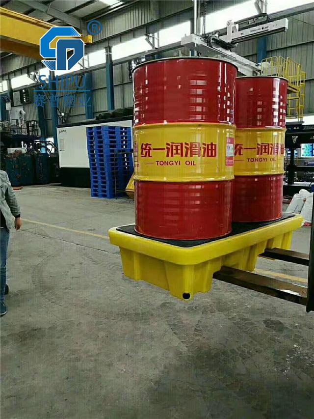 九龙坡防渗漏托盘化学桶防泄漏卡板供应商