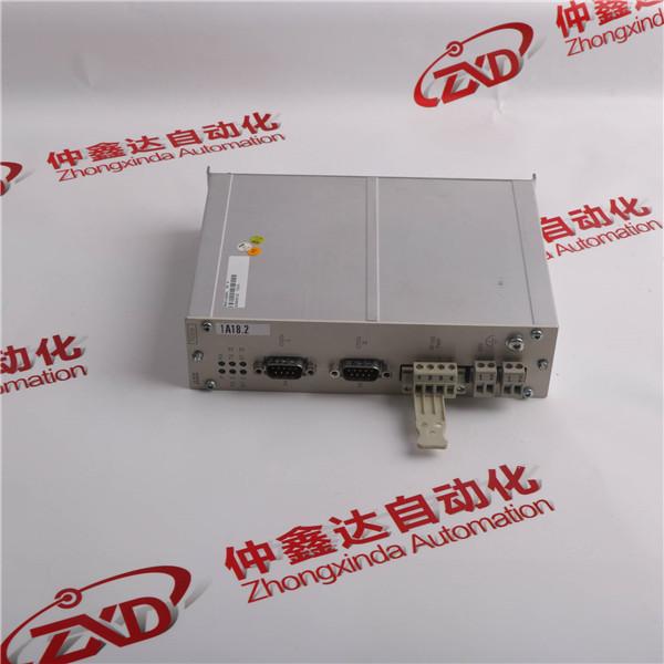 ABB  DSQC652 3HAC025917-001