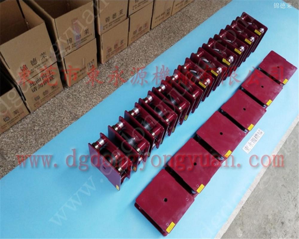 减震好的避震器防振垫,立式注塑机减震垫 选锦德莱