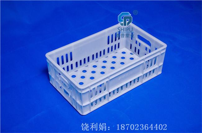 乐山塑料周转筐黄豆筐脐橙筐生产厂家
