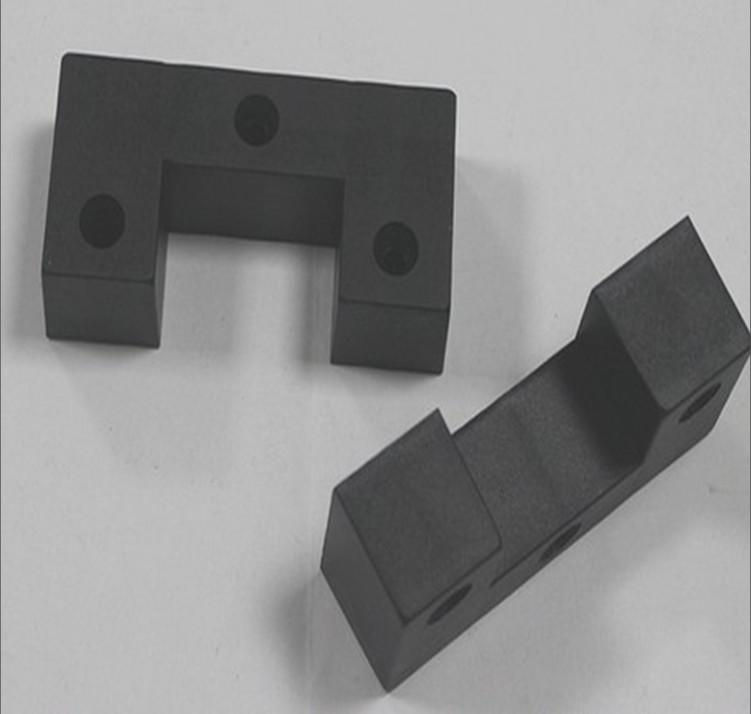凹形沙发脚 凹形家具脚 凹形塑胶沙发脚