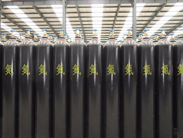开平沙岗工业园氮气出租 沙岗氮气充气站