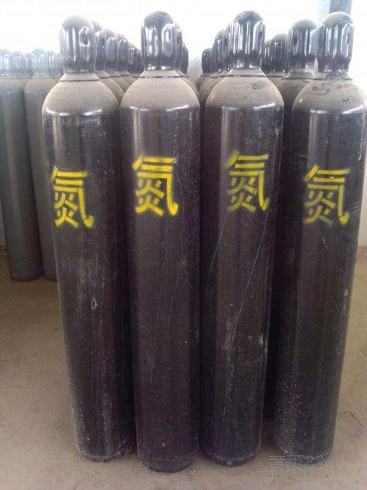 氮气、新会区高纯氮由RF气体送货上门