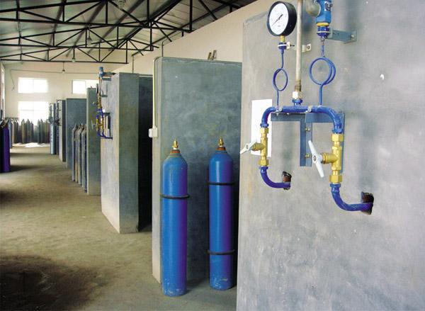 开平市工业气体之水口镇氧气乙炔商家介绍