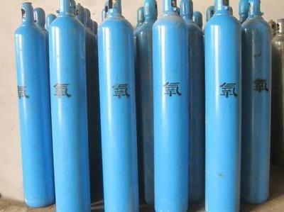 开平水口氧气乙炔站集配送批发于一体