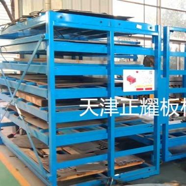 板材货架承重规格抽屉数量占地面积