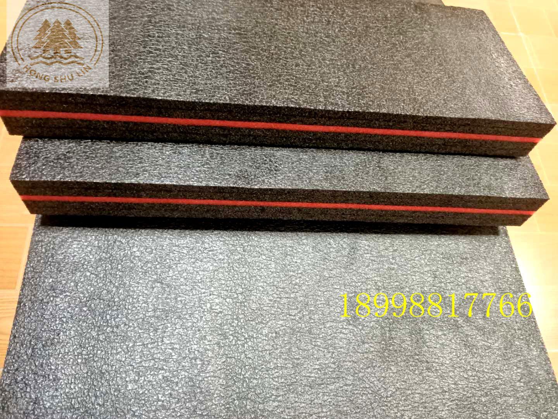 黑色珍珠棉内托/黑红珍珠棉