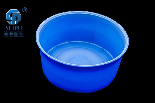 赛普塑业500升腌制圆桶东北酸菜腌制桶
