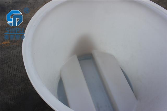 賽普塑業0.3-1500升叉車圓桶電鍍酸洗桶