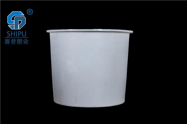 賽普塑業600升泡菜圓桶龍蝦養殖桶廠家直銷