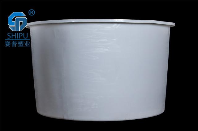 賽普塑業1000升食品級圓桶四川臘肉腌制桶