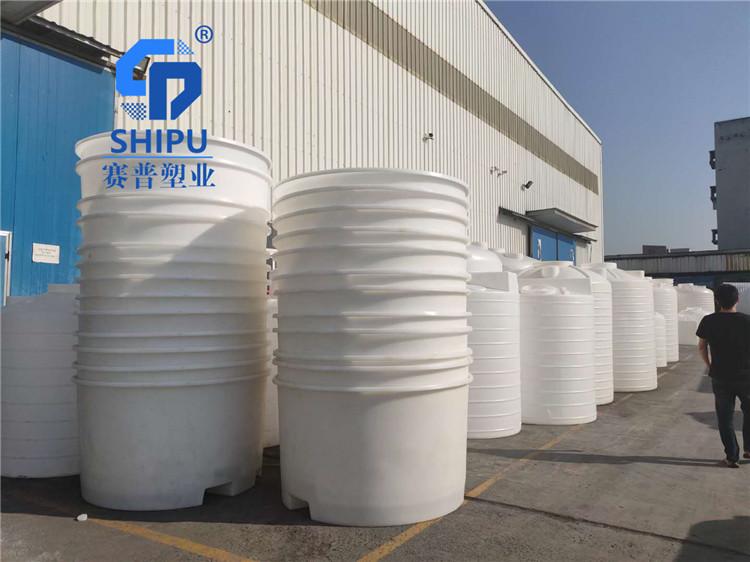 賽普塑業800升PE牛筋桶豆芽催生桶