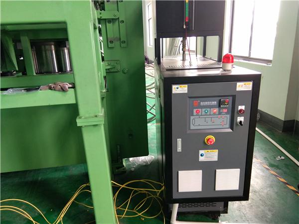 上海高溫油模溫機 0中間商費用差價