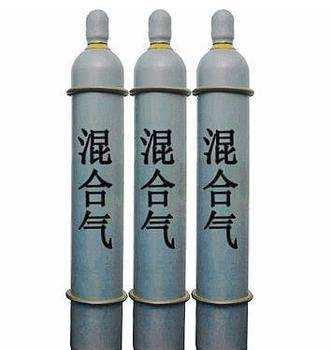 蓬江区讲质量的混合气厂家 价格公正