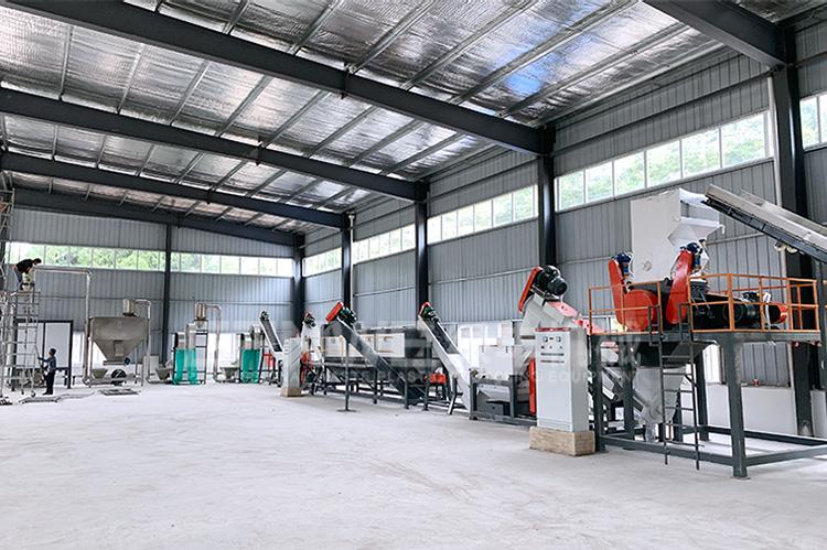 河南郑州医用输液袋回收处置设备