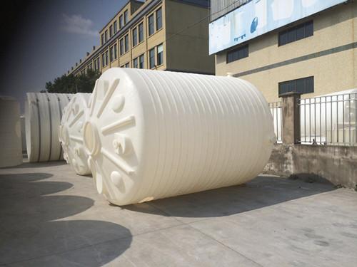 10吨二次供水塑料水箱