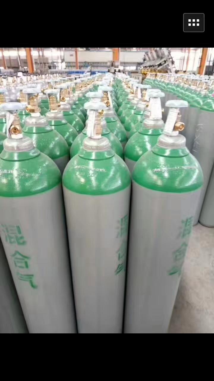 江门市新会区瓶装混合气充装站